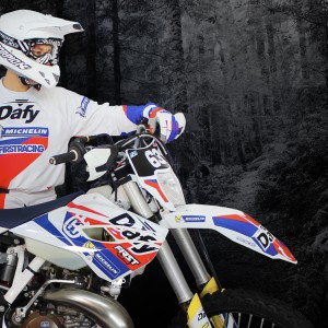 Dafy Team enduro