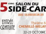 salon du sidecar 2016