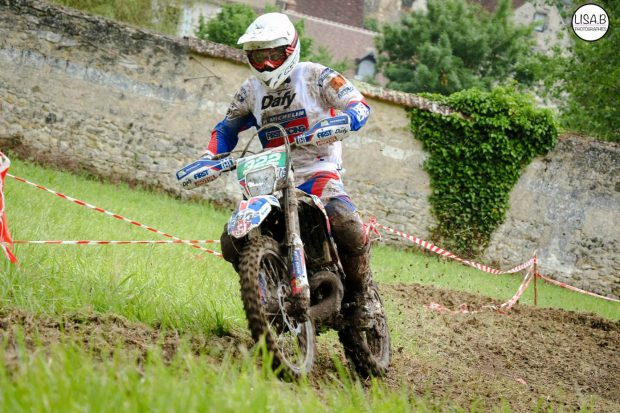 enduro team dafy