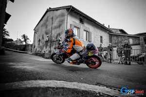 sonia barbot, championne france rallye routier