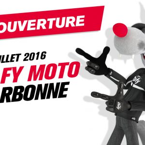Ouverture Dafy Moto Narbonne