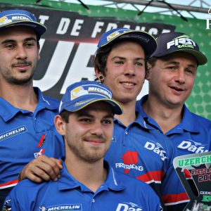 Team Dafy Enduro - Uzerche