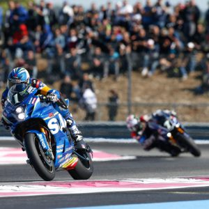 Bol d'Or 2016 : victoire du suzuki endurance racing team