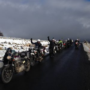 Hivernale Moto Journal