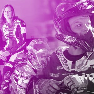 Evenements moto féminin : Women's Cup, Endurose