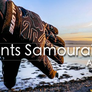 Gants All One Samouraï LT