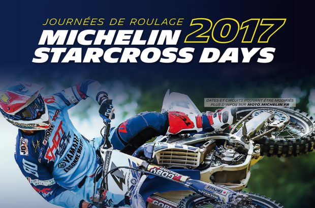 Journées de roulage Michelin Starcross Days