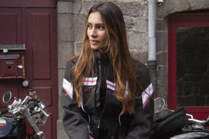 Equipement moto femme All One