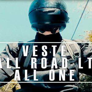 Test Veste All One All Road