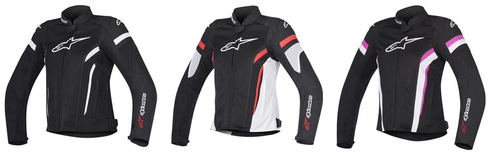 Blouson Stella T-GP Plus R V2 Air