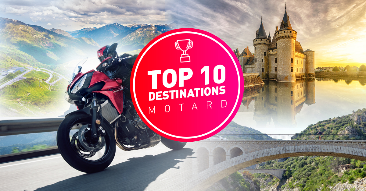 top 10 des destinations sp ciales motards dafy the blog. Black Bedroom Furniture Sets. Home Design Ideas