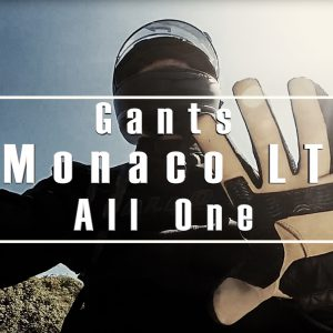 Gants All One Monaco - Dafy Moto