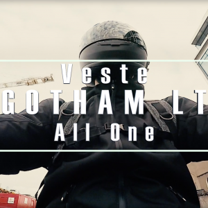 Veste All One Gotham