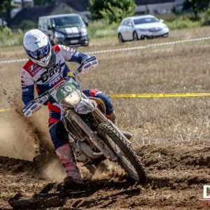 Team Dafy au Championnat d'Europe Enduro