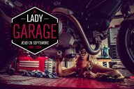 Lady Garage Dafy Moto septembre 2017