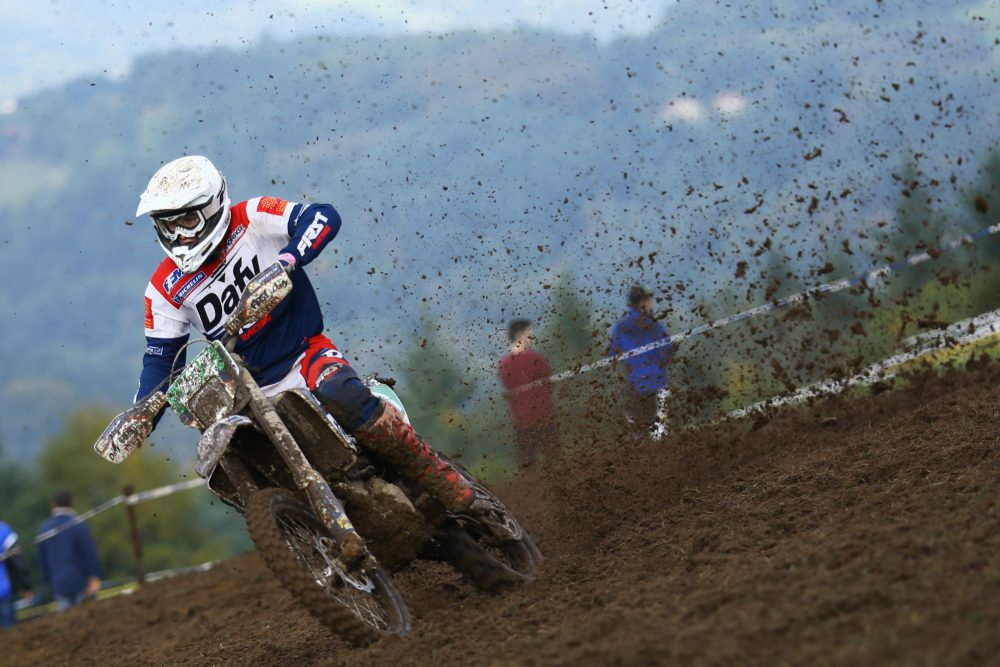 Ambert finale enduro Team Dafy Michelin