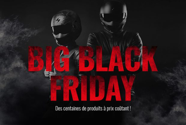 Big Black Friday Dafy